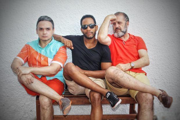 """Últimas funciones de """"El triángulo de las Bermudas"""" en Microteatro Santo Domingo"""