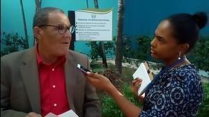 Miguel Ferreras, secretario nacional de organización de la APD.