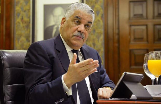 MV dice discurso presidente Abinader genera interrogantes