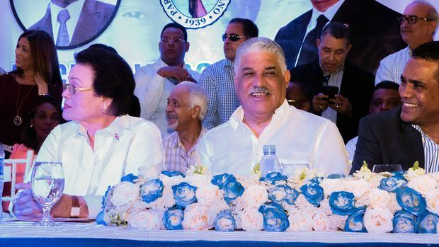 Miguel Vargas afirma PRD inicia un nuevo momento político