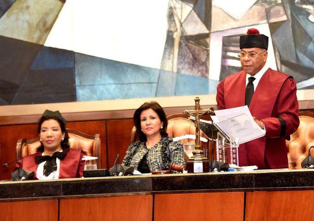 Ray Guevara: Tribunal Constitucional por sí solo no logrará progreso sociedad