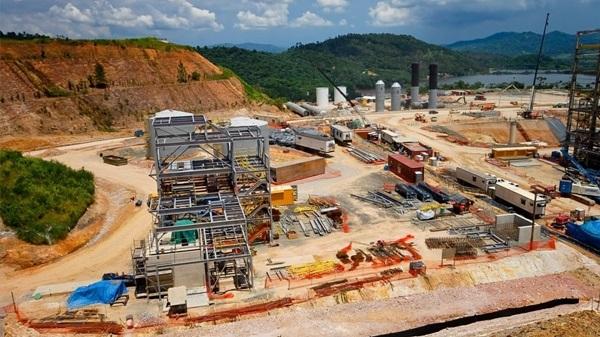 Exportaciones mineras dominicanas crecieron un 58,3 % anual entre 2010 y 2016