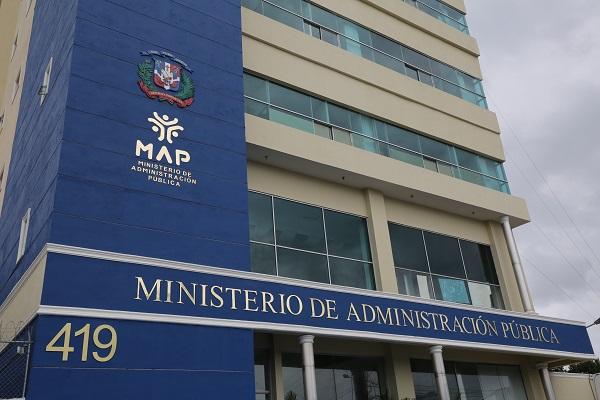 MAP convoca a concurso sobre Ley de Función Pública