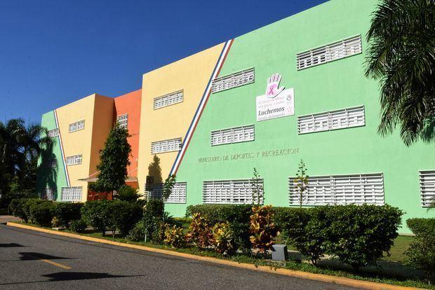 El Ministerio de Deportes quiere retomar las actividades en la segunda fase
