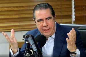 Ministro de Turismo Francisco, Javier García Fernández.