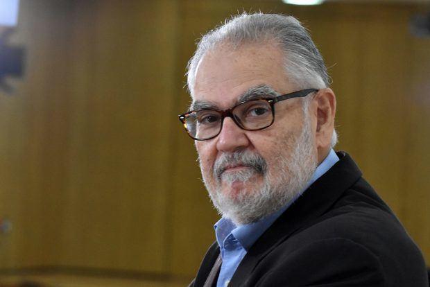 El ministro de Economía, Miguel Ceara Hatton.