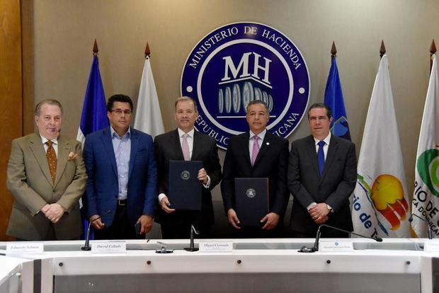 Turismo asegura tendrá impacto la segunda etapa de Proyecto de Revitalización Ciudad Colonial
