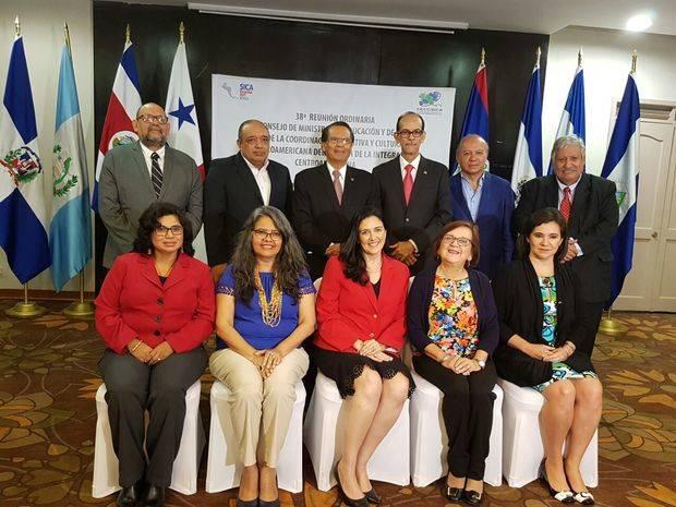 Ministros de Cultura en Panamá.