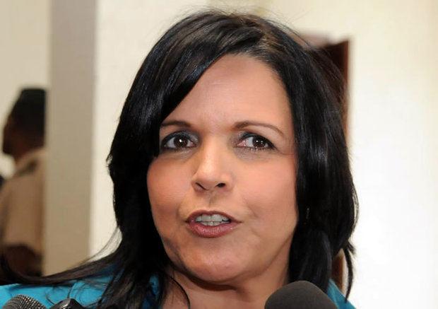 "Minou: ""Fallo del TC es un mensaje al abuso de la Junta Central Electoral"""
