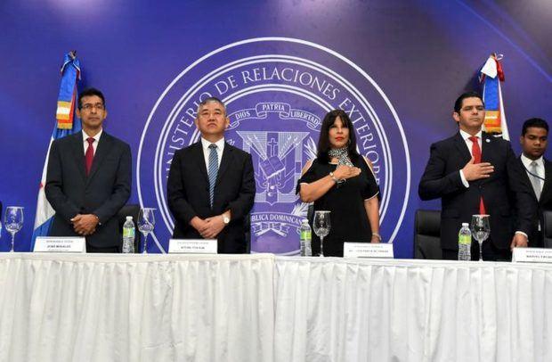 Mirex lanza programa cultural para reforzar relaciones bilaterales