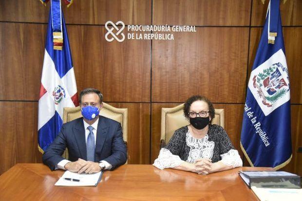 Miriam Germán asegura que no habrá retaliación desde la Procuraduría