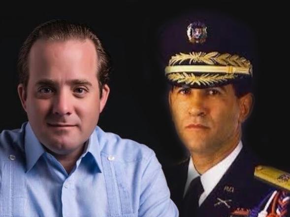 Paliza ocupará el Ministerio Administrativo y Díaz Morfa el de Defensa