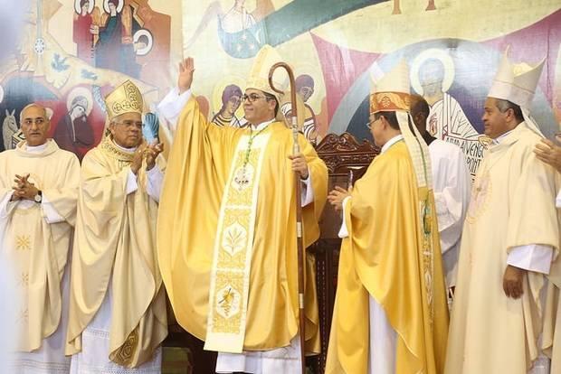 San Pedro de Macorís tiene nuevo obispo