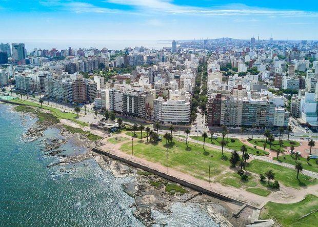 Naturaleza, museos y bodegas buscan fomentar el turismo interno en Montevideo