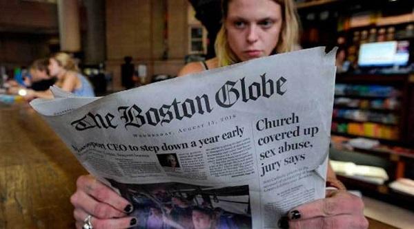 Más de 300 diarios de EE.UU. defienden la libertad de prensa ante los ataques de Trump