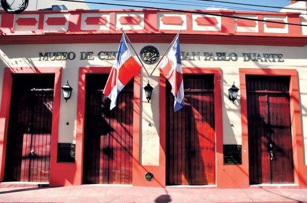 Instituto Duartiano conmemora fallecimiento de Duarte y fundación de La Trinitaria