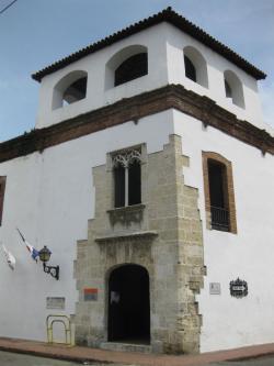 Museo Casa del Tostado.