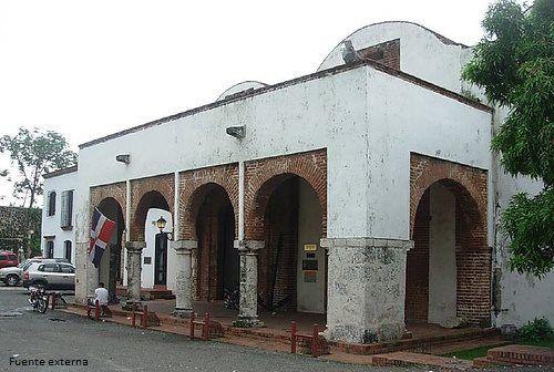 Museo de las Reales Atarazanas.
