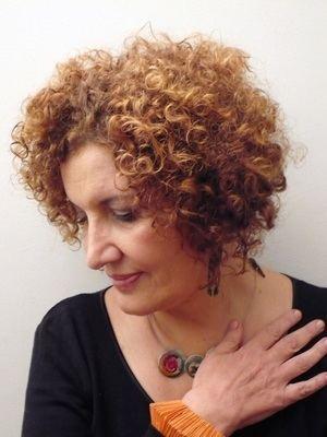 Myriam Moscona