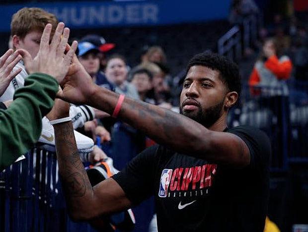 NBA hace recomendaciones a jugadores para evitar coronavirus