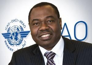 Dr. Olumuyiwa Benard Aliu, presidente del Consejo de la Organización de Aviación Civil Internacional (OACI).