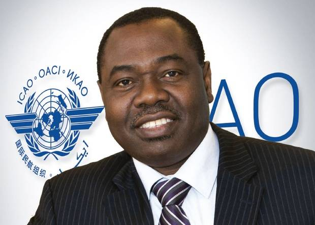 El IDAC confirma visita de Olumuyiwa Benard Aliu presidente del Consejo de la OACI