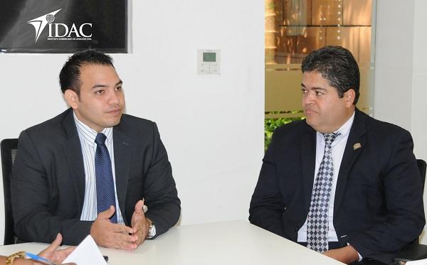 El IDAC encabeza instituciones que impulsan producción combustible alternativo
