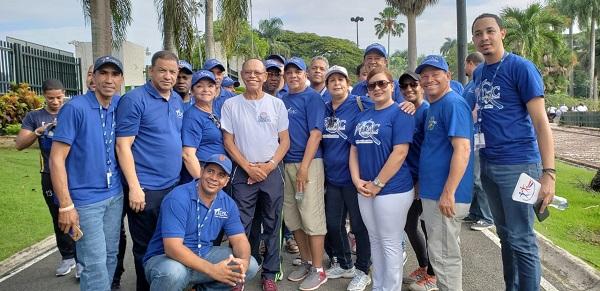 """IDAC participa en """"Caminata por el derecho a saber y la transparencia"""""""