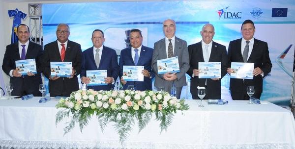 Circulación del Plan de Acción de Reducción de Emisiones de CO2 en la aviación civil