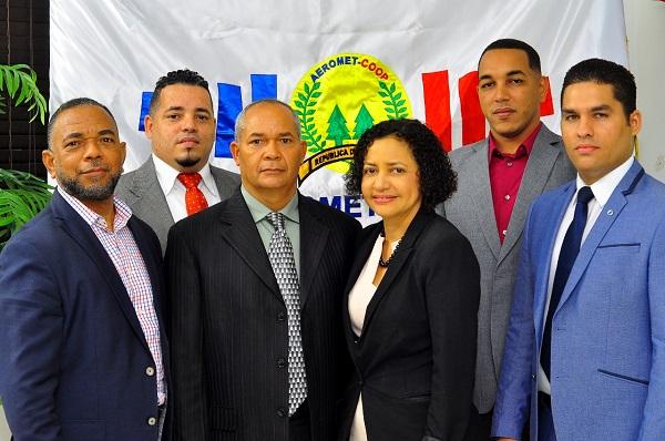 Cooperativa del IDAC, la JAC y Meteorología celebran asamblea general