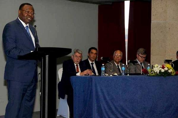 RD está presente en XXIII asamblea ordinaria de la CLAC en La Habana