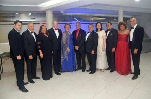 Club Naco presenta Gala Boleros de Amor en conmemoración del Día de San Valentín