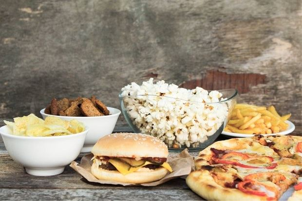 Te presentamos la dieta más 'mortífera' del mundo