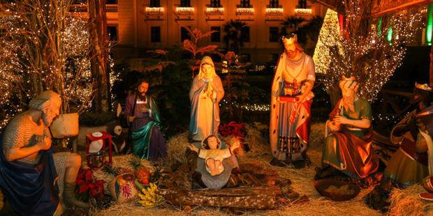 Navidad y Año Nuevo, claves de redacción