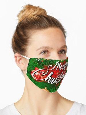 Esta Navidad tuvimos que celebrar en la intimidad del hogar y con mascarillas.