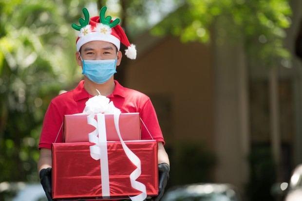 El mayor regalo de todos es preservar la salud de nuestros familiares y amigos.