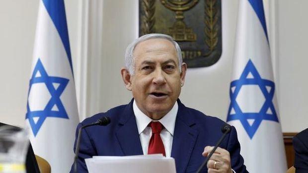 Netanyahu dará un impulso diplomático con varios viajes antes de elecciones