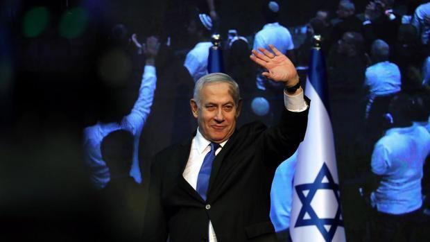 Netanyahu: No puede haber un gobierno que dependa de los árabes