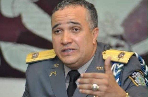 Policía Nacional dió muerte en Guachupita a uno de presuntos implicados en ataque a mayor