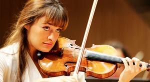"""""""The Silver Violin"""" es una muestra del trabajo que realiza Nicola Benedetti por acercar la música a las nuevas generaciones."""