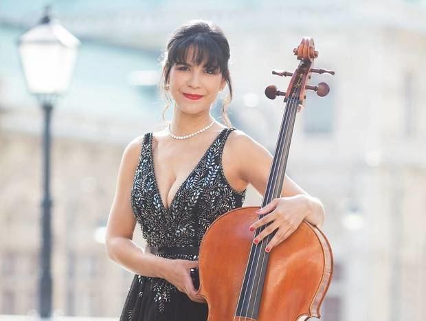 Nicole Peña-Comas.