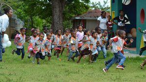 World Vision: 30 años implementando programas de protección a la niñez
