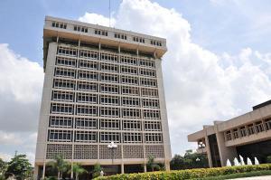 Banco Central de República Dominicana