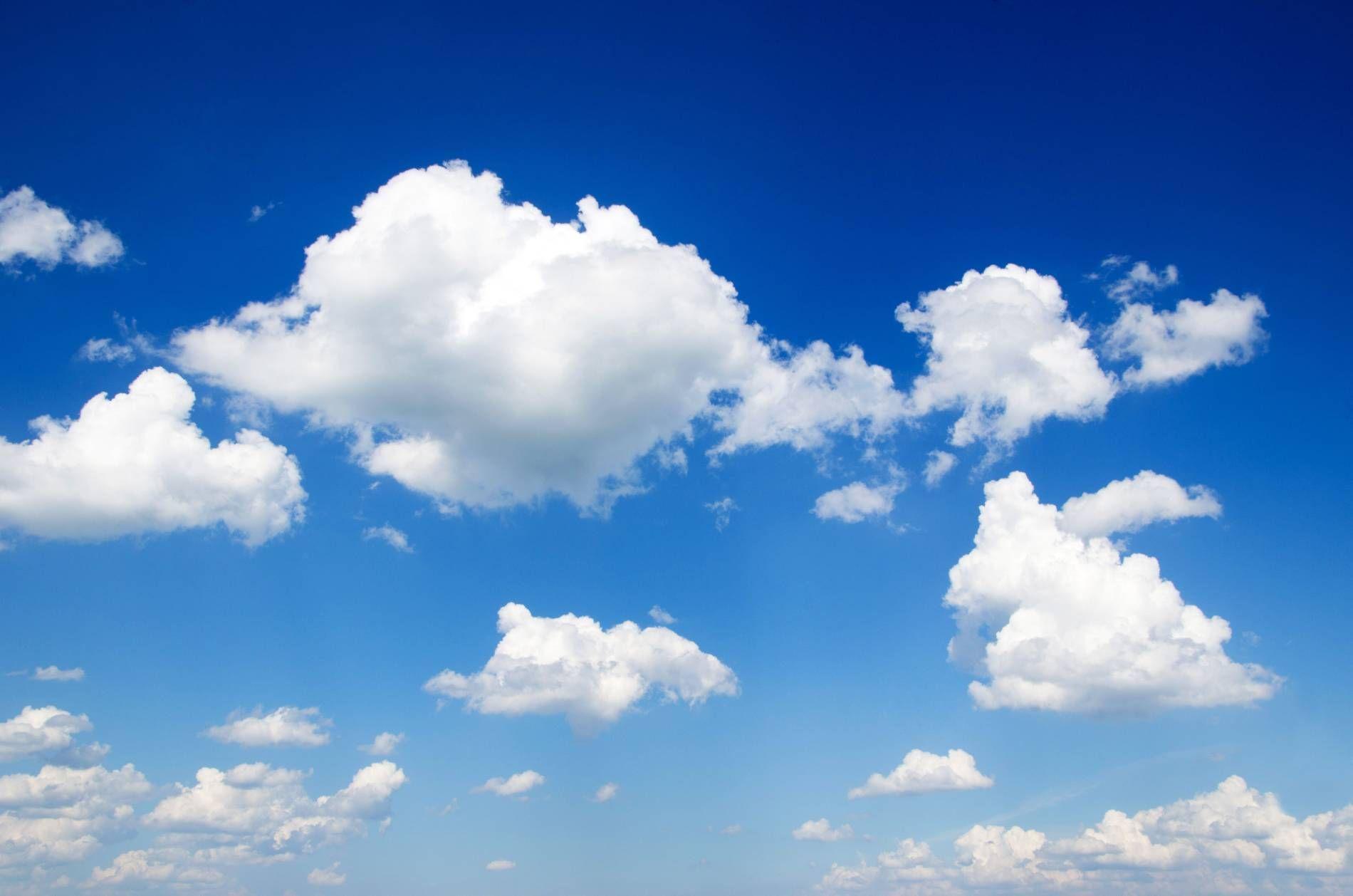 fin de semana  nubes aisladas incrementos nubosos ocasionales  escasas precipitaciones