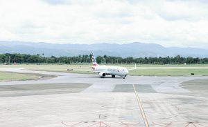 MITUR da la bienvenida a la nueva ruta de American Airlines Filadelfia-Aeropuerto Internacional del Cibao.