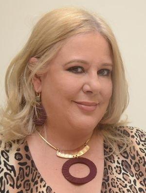 Nuria Gracia, directora de la Fundación Tebó.
