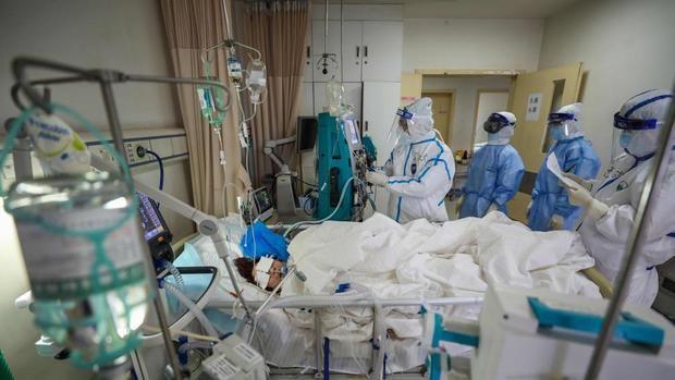 La principal preocupación es ampliar camas para coronavirus, dice ministro