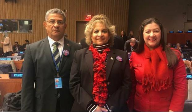 ONE aboga por desarrollo de indicadores TIC en asamblea de la ONU