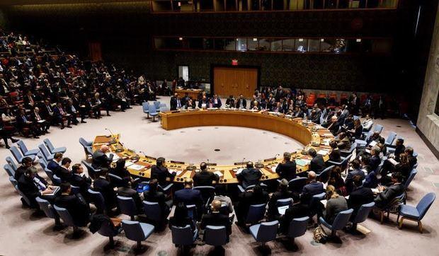 El Consejo de Seguridad de ONU pidió este lunes diálogo y contención a Estados Unidos e Irán.