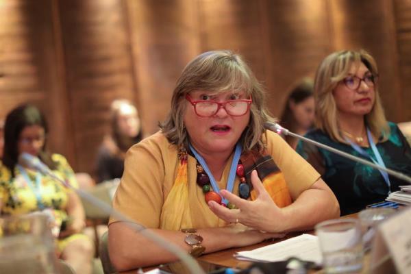 ONU teme más violencia de género y pobreza para las mujeres por COVID-19